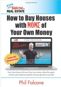 How to Buy Houses with None of Your Money